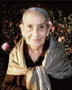 Marcelina B.  Ramos