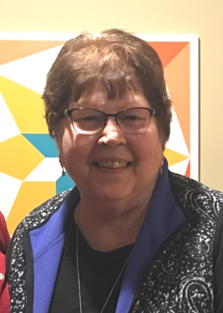 Linda Gail  Coon