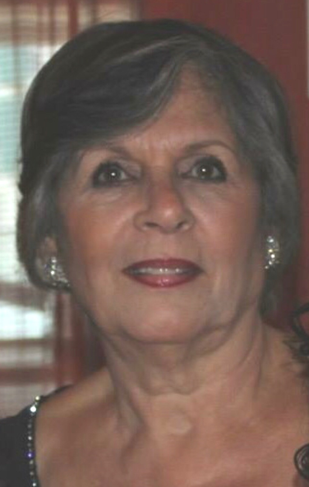 Agnes  Cuadra Padin