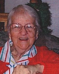 Betty Gillis