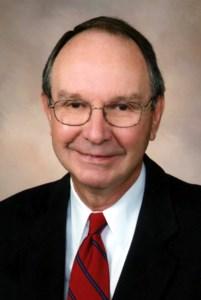J. Patrick  Evans