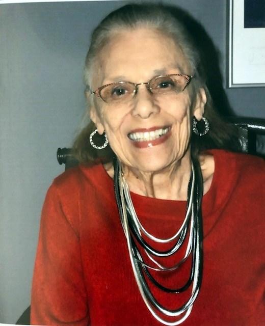 Dr. Irene M.  Wright