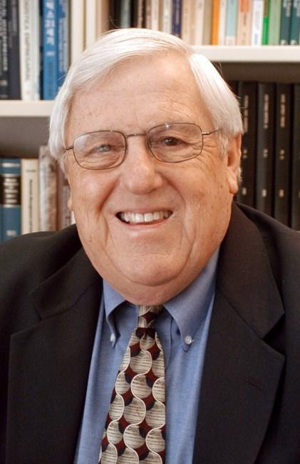 Dr Donald J Bowersox Phd Obituary East Lansing Mi