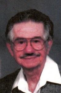 Leonard E.  Burt