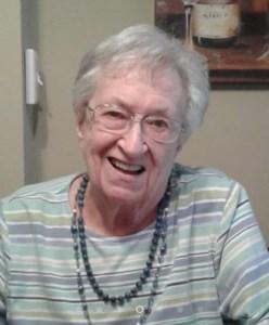 Mrs. Jack (Berna Deane)  Easter