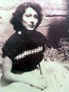 Luz M.  García Vda. de Díaz