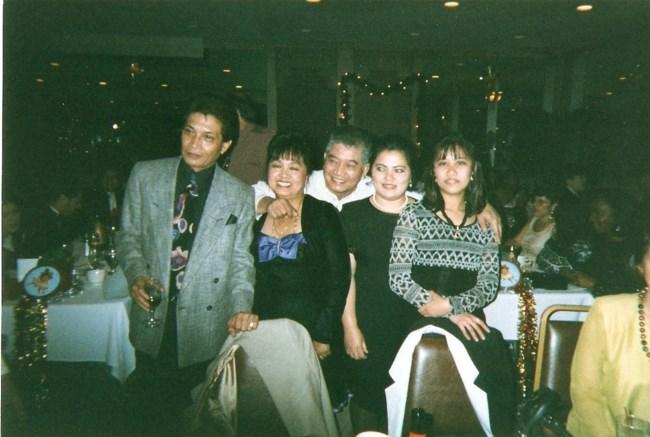 Mr  Jose Beng Luciano Devera Obituary - Fremont, CA