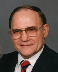 Burton E.  Wade