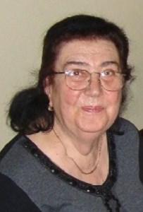 Mme Ecaterina  Burtea Matei