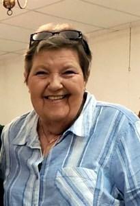 Linda Sue  Jackson