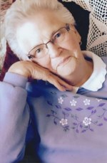 Evelyn Faller