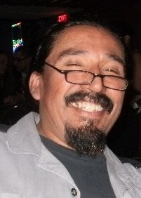 Damian  Gonzalez
