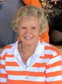 Sandra Eileen  Harrison