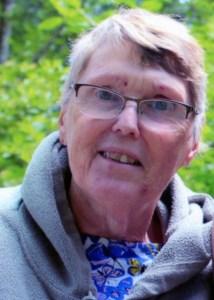 Sharon Jean  Lindsay