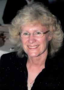 Sandra J  Jokinen