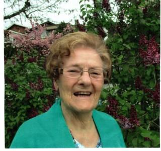 Mrs. Lillian Aleen  Manning