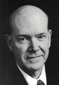 Rolf E.  Ericson