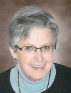 Liliane  Boucher