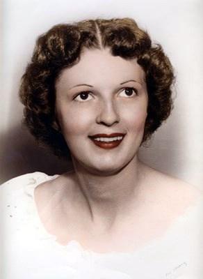 Edith Kleinfelter
