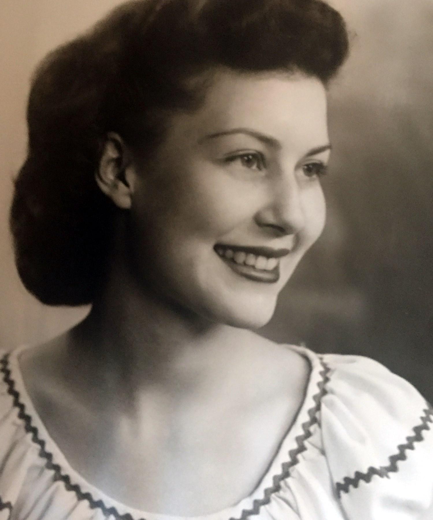 Wanda Mae  Dieterich