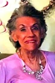 Loretta Rose  Tevis