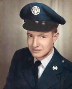Charles H. (Rick)  Richardson
