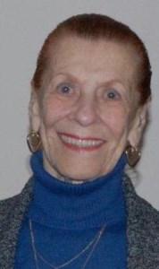 Ruth  Landis