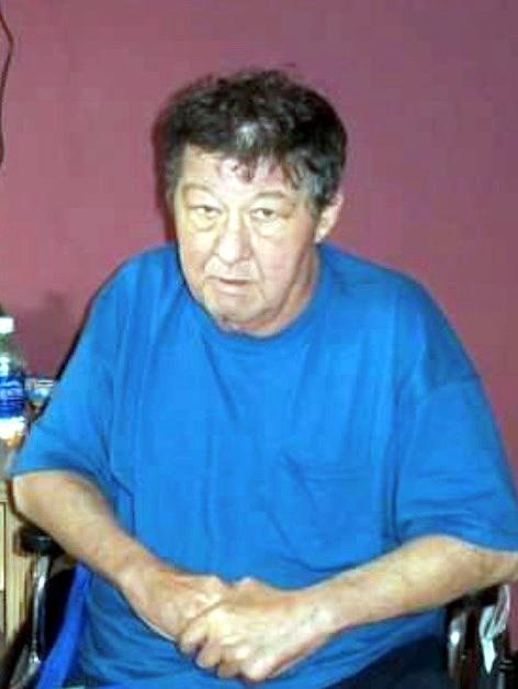 Martin  McManus