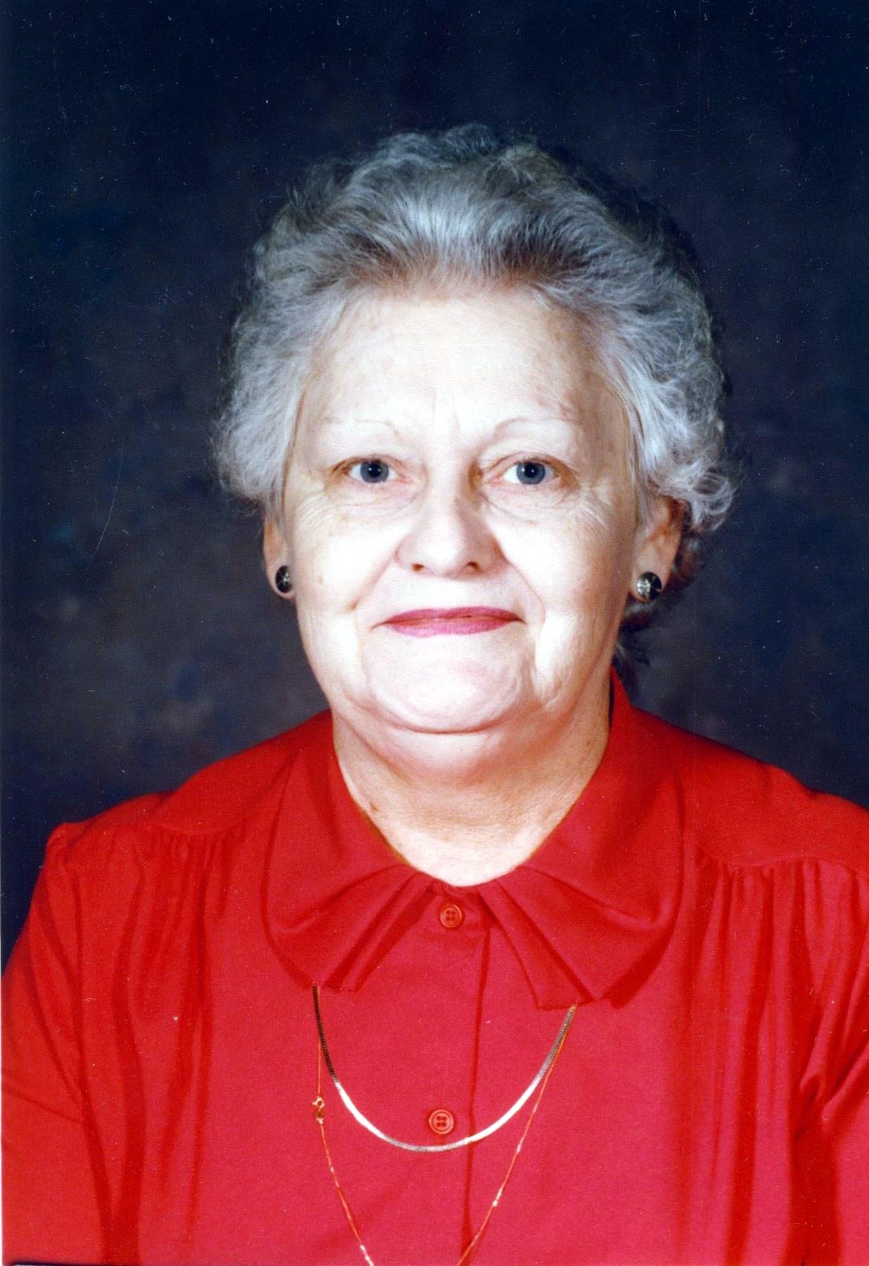 Margie Ann  Cox