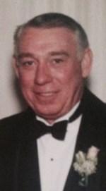 Donald McCord