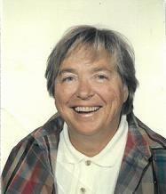 Margareta  Lundgren (Nee Roos)