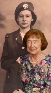 Elsie June  Shawver