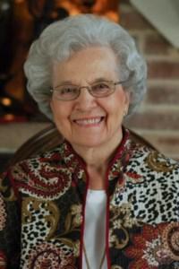 Ethel Louise  Bowser