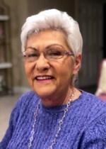 Carolyn Hemric