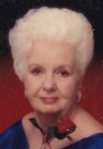 Mary Drake