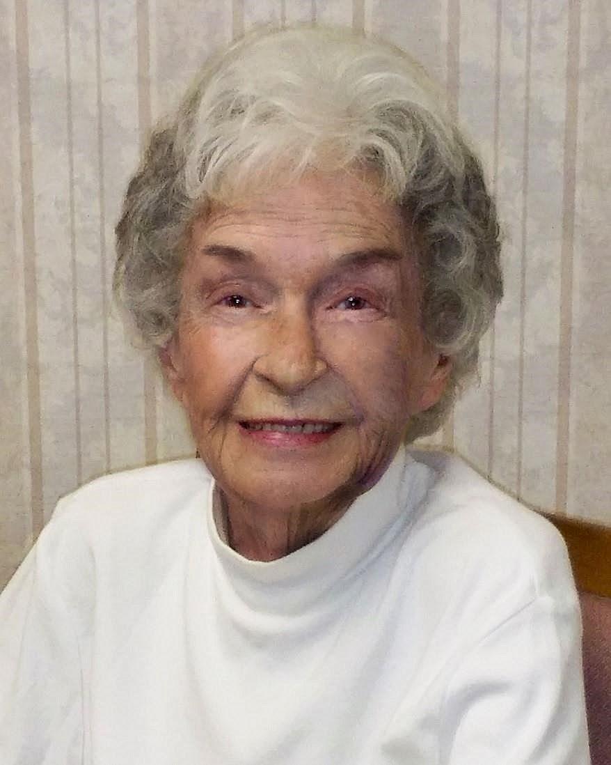 Bernice Elizabeth  Hankins