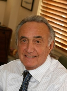 John  Anagnos