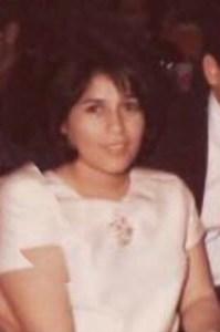 Hilda  Tobias