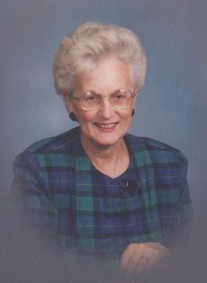 Margaret Jarvis