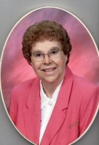 Margaret Frances  Wilcoxon