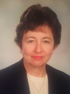 "Margaret ""Peg"" F.  Chassman"