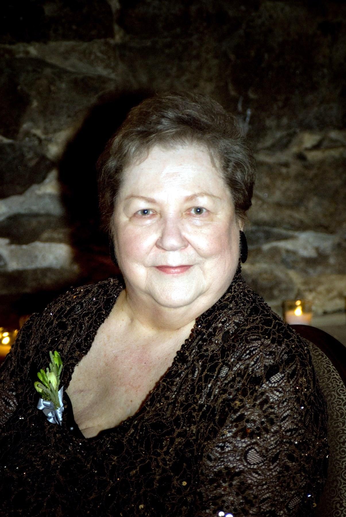 Ellen  Rafeedie