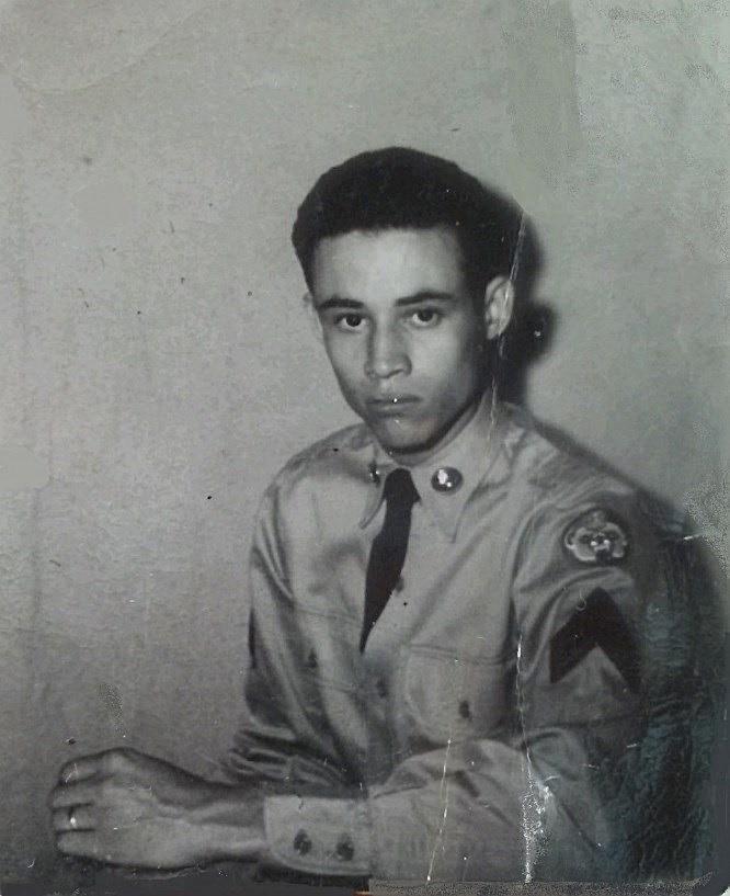 Ángel Luis  Ríos Maldonado