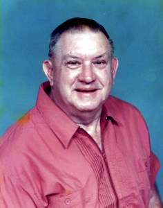 Johnny Martin  Koen Sr.