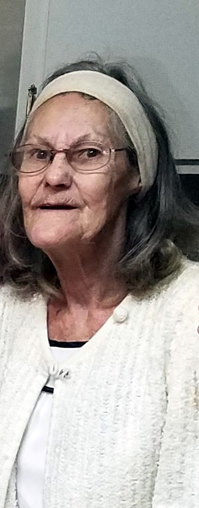 Brenda Darlene  Proctor Coates