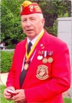 Joseph Shea