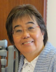 Elaine  Iyama