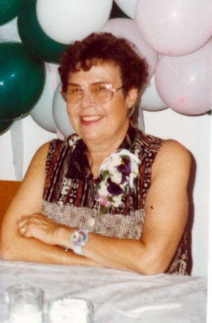 Arleen Doris  Steinke