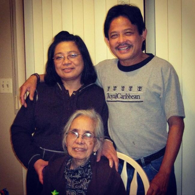 Araceli Ilagan Obituary - North Miami, FL