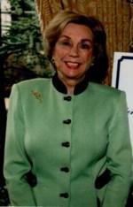 Betty Swanson